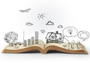 open book - copyright violetkaipa - Fotolia.com